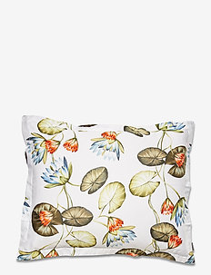 WATER LILY PILLOWCASE - kussenslopen - multicolor