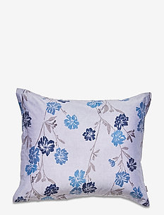 NIGHT BLOOM PILLOWCASE - kussenslopen - yankee blue