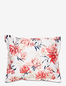 PEONY PILLOWCASE - kussenslopen - rapture rose