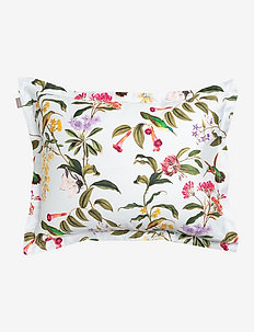 GARDEN PILLOWCASE - taie d'oreiller - blue dawn