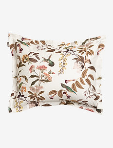 GARDEN PILLOWCASE - taie d'oreiller - white