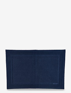 BATHRUG 60x90 - badrumsmatta - yankee blue