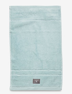 PREMIUM TOWEL 30X50 - towels - crystal blue
