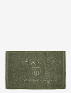 SHOWERMAT 50X80 - bath rugs - agave green