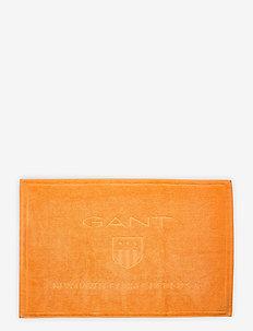 SHOWERMAT 50X80 - bath rugs - tangerine