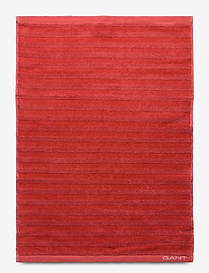 LINE TOWEL 50X70 - towels - faded rose