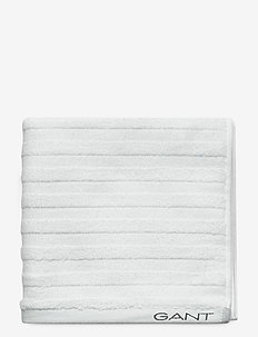 LINE TOWEL 50X70 - towels - white
