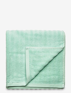 LINE TOWEL 70X140 - towels - bay green
