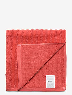 LINE TOWEL 70X140 - FADED ROSE