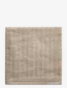LINE TOWEL 70X140 - SHEEP GREY