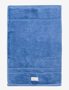 ORGANIC PREMIUM TOWEL 30X50 - håndklæder - bright cobalt