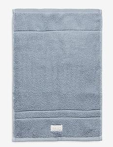 ORGANIC PREMIUM TOWEL 30X50 - ręczniki kąpielowe - waves