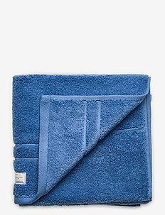ORGANIC PREMIUM TOWEL 50X70 - handdukar - bright cobalt