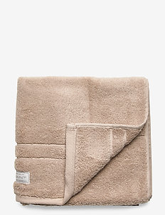 ORGANIC PREMIUM TOWEL 50X70 - towels - dry sand