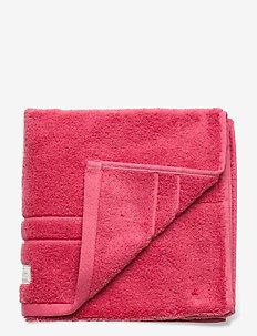 ORGANIC PREMIUM TOWEL 50X70 - towels - rapture rose