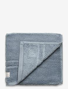 ORGANIC PREMIUM TOWEL 50X70 - handdukar - waves