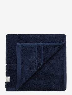 ORGANIC PREMIUM TOWEL 50X70 - towels - yankee blue