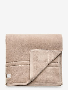ORGANIC PREMIUM TOWEL 70X140 - handdukar & badlakan - dry sand