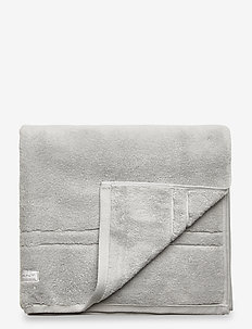 ORGANIC PREMIUM TOWEL 70X140 - towels - light grey