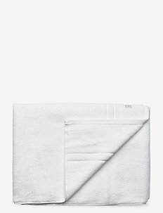ORGANIC PREMIUM TOWEL 70X140 - hand towels & bath towels - white
