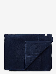 ORGANIC PREMIUM TOWEL 70X140 - handdukar - yankee blue