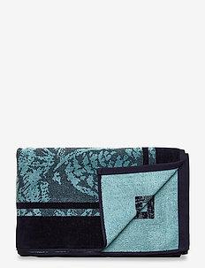 VIEW BEACHTOWEL 100X180 - beach towels - yankee blue
