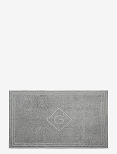 G SHOWER MAT 50X80 - hand towels & bath towels - elephant grey