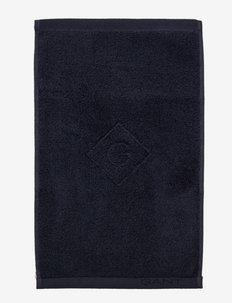 ICON G TOWEL 30X50 - håndklæder - marine