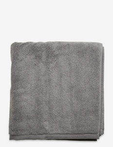 ICON G TOWEL 70X140 - hand towels & bath towels - elephant grey