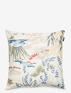 RIVIERA VIEW CUSHION - kussens - multicolor