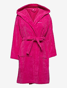 VACAY ROBE - underwear - cabaret pink