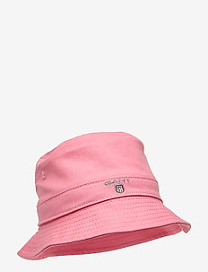 D1. SUN HAT - STRAWBERRY PINK