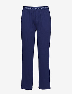 JERSEY PAJAMA PANTS - PERSIAN BLUE
