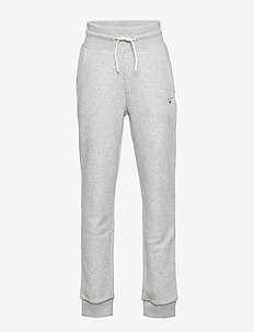 THE ORIGINAL SWEAT PANTS - jogginghosen - light grey melange