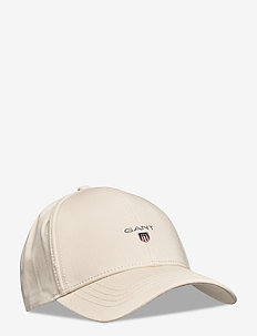 HIGH COTTON TWILL CAP - caps - putty