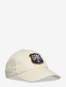 D1. ON THE ROAD TWILL CAP - PUTTY