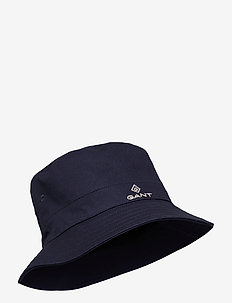 D1. BUCKET HAT - bucket hats - marine