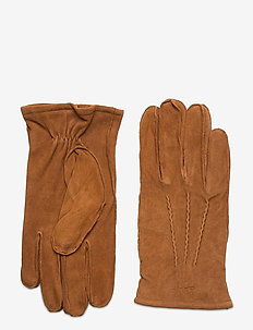 CLASSIC SUEDE GLOVES - handskar - argan oil