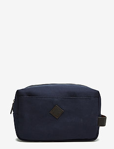 HOUSE OF GANT WASHBAG - toalettvesker - marine
