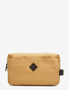 HOUSE OF GANT WASHBAG - toalettvesker - warm khaki