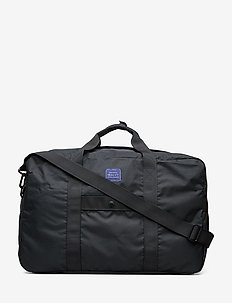 GANT SPORTS BAG - BLACK