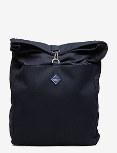 O1. GANT BACKPACK - MARINE