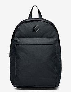 D1. GANT SPORT BACKPACK - backpacks - black