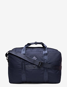 D1. GANT SPORTS BAG - weekend bags - marine