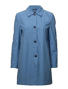 O2. THE MAC - LAVA BLUE