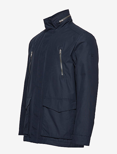 Gant O1. The Avenue Jacket- Jacken & Mäntel Navy