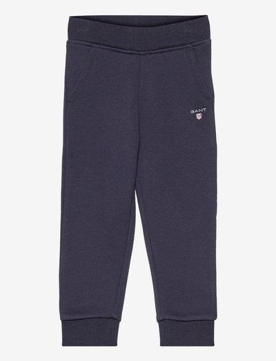 ORIGINAL SWEAT PANTS - jogginghosen - evening blue