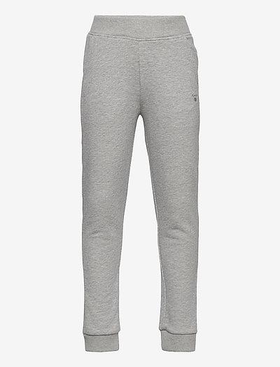 ORIGINAL SWEAT PANTS - jogginghosen - light grey melange