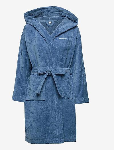 VACAY ROBE - odzież - moonlight blue