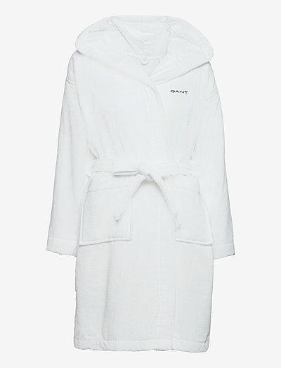 VACAY ROBE - vaatetus - white